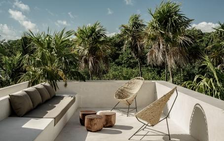 Tulum Treehouse, Tulum, Mexico. © Design Hotels™