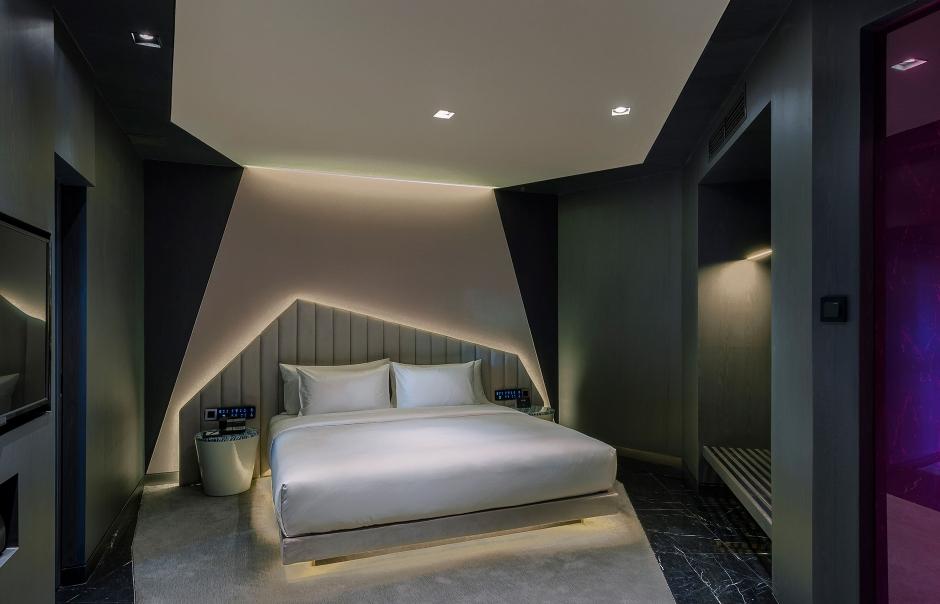 VUE Hotel Hou Hai, Beijing. TravelPlusStyle.com