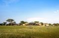 Singita Sabora Tented Camp - Grumeti Serengeti, Tanzania. © Singita