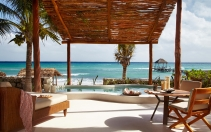 Viceroy Riviera Maya, Playa del Carmen, Mexico. © Viceroy Hotel Group