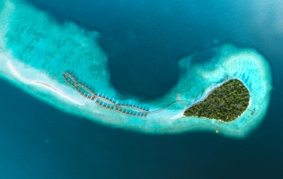 JAOLI, The Maldives. TravelPlusStyle.com