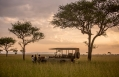 Singita Grumeti Faru Faru Lodge, Serengeti, Tanzania. © Singita