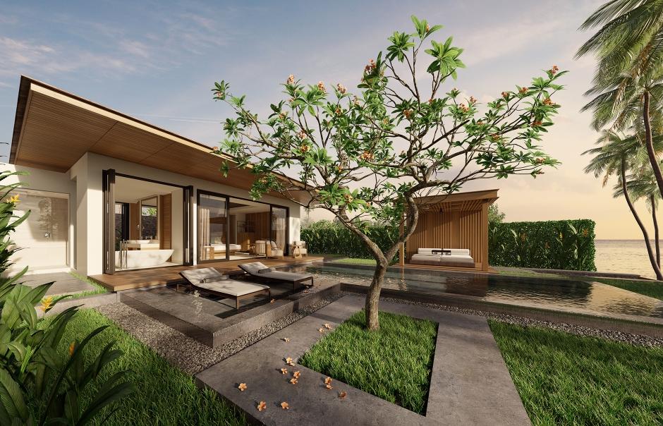Anantara Quy Nhon Villas, Vietnam. TravelPlusStyle.com