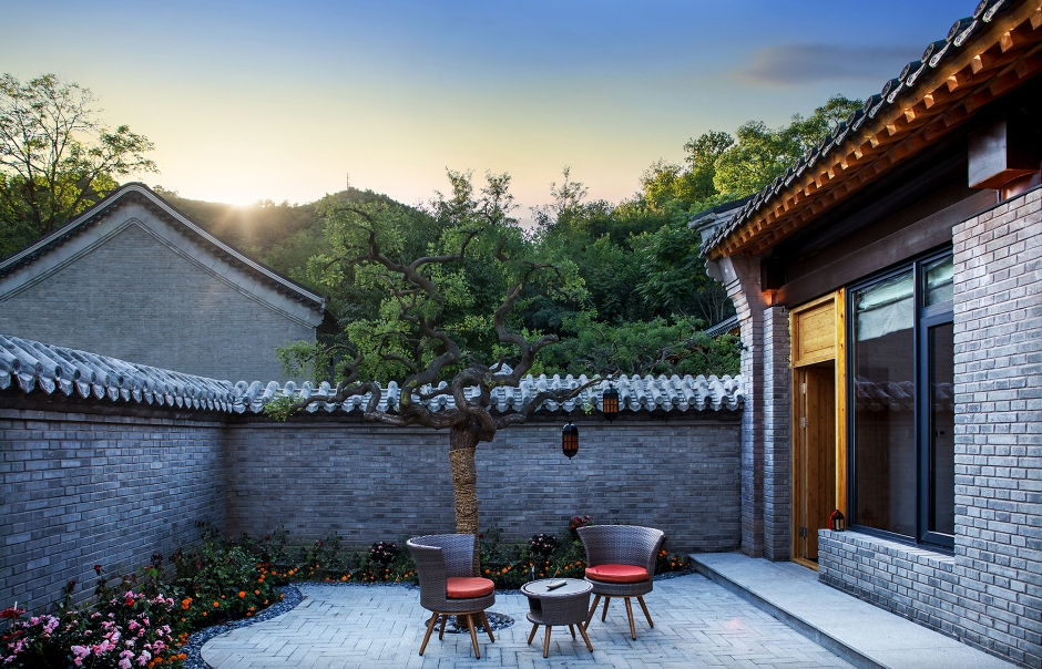 Dhawa Jinshanling, China. TravelPlusStyle.com