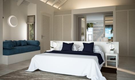 Baglioni Resort Maldives. TravelPlusStyle.com