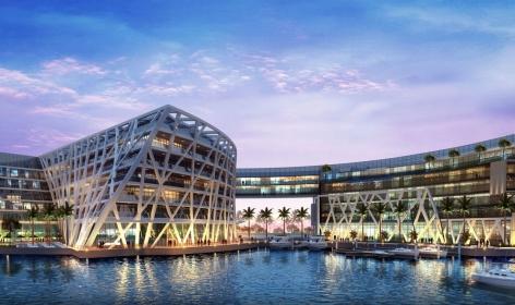 Abu Dhabi EDITION, UAE. TravelPlusStyle.com
