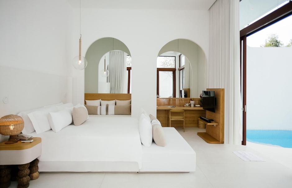 SALA Samui Chaweng Beach Resort, Thailand. TravelPlusStyle.com