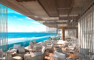 Solaz, A Luxury Collection Resort, Los Cabos, Mexico. TravelPlusStyle.com