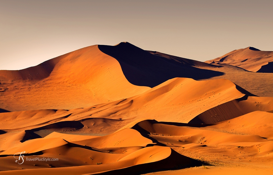 Namibia. TravelPlusStyle.com