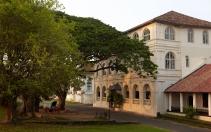 Amangalla, Galle, Sri Lanka. © Amanresorts