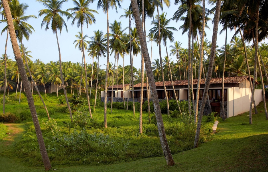 Amanwella, Tangalle, Sri Lanka. © Amanresorts