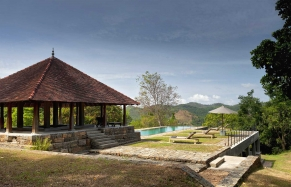 Living Heritage Koslanda, Sri Lanka.  © Living Heritage Koslanda