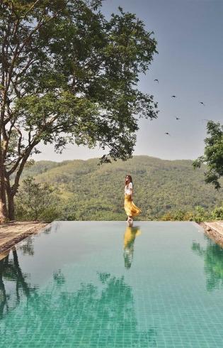 Living Heritage Koslanda, Sri Lanka.  © TravelPlusStyle