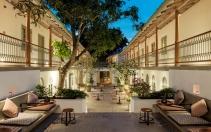 Fort Bazaar Galle, Sri Lanka. © Teardrop Hotels