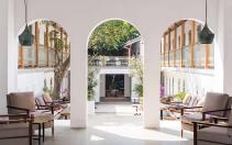 Fort Bazaar Galle, Sri Lanka. Hotel Review by TravelPlusStyle. Photo © Teardrop Hotels