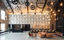 The Warehouse Hotel, Singapore. Hotel Review by TravelPlusStyle. Photo © The Warehouse Hotel