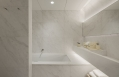 Six Senses Duxton, Singapore, Pearl Suite bathroom. © Six Senses Hotels Resorts Spas