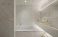 Six Senses Duxton, Singapore. Pearl Suite bathroom. Luxury Hotel Review by TravelPlusStyle. Photo © Six Senses Hotels Resorts Spas