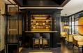 Six Senses Duxton, Singapore. Reception area. Luxury Hotel Review by TravelPlusStyle. Photo © Six Senses Hotels Resorts Spas