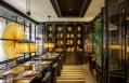 Six Senses Duxton, Singapore. Yellow Pot restaurant. Luxury Hotel Review by TravelPlusStyle. Photo © Six Senses Hotels Resorts Spas