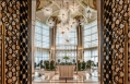 Four Seasons Hotel Jakarta, Indonesia. Luxury Hotel Review by TravelPlusStyle. Photo © Four Seasons Hotels