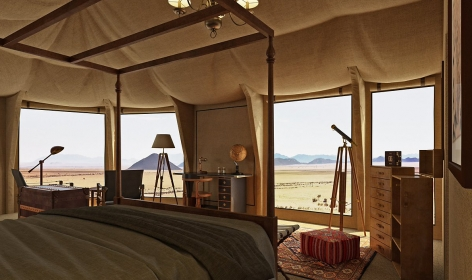 Sonop Lodge, Namibia.