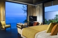 Ocean Villa Bedroom. Banyan Tree Ungasan. © Banyan Tree Hotels & Resorts