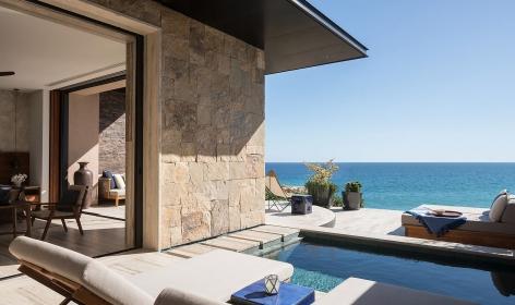 Zadún, A Ritz-Carlton Reserve, Los Cabos, Mexico.