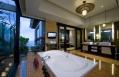 Pool Villa Bathroom. © Banyan Tree Hotels & Resorts