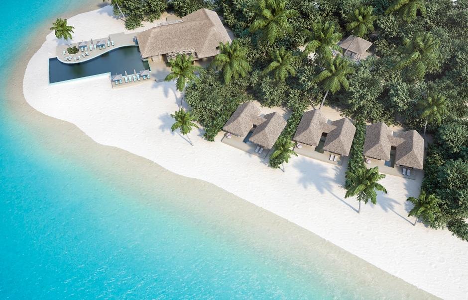 Baglioni Resort Maldives.