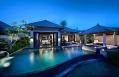 Pool Villa Exterior. Banyan Tree Ungasan. © Banyan Tree Hotels & Resorts