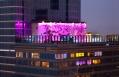 Exterior, W Hong Kong. © Starwood Hotels & Resorts Worldwide