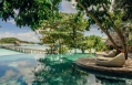 Bawah Reserve, Anambas, Riau Islands, Indonesia. Luxury Hotel Review by TravelPlusStyle © Bawah Reserve