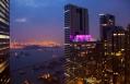 External, W Hong Kong. © Starwood Hotels & Resorts Worldwide