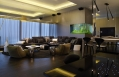 Extreme Wow Suite, W Hong Kong. © Starwood Hotels & Resorts Worldwide