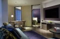 Fantastic Suite Glamorous, W Hong Kong. © Starwood Hotels & Resorts Worldwide