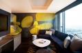 Fantastic suite. W Hong Kong. © Starwood Hotels & Resorts Worldwide