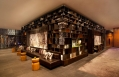 Living Room, W Hong Kong. © Starwood Hotels & Resorts Worldwide