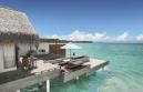 Fairmont Maldives, Sirru Fen Fushi,  Shaviyani Atoll, Maldives. Hotel Review by TravelPlusStyle. Photo © AccorHotels
