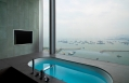 Marvellous Suite, W Hong Kong. © Starwood Hotels & Resorts Worldwide