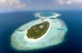 Vakkaru Maldives, Baa Atoll, Maldives. © Vakkaru Maldives