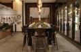 Restaurant Kitchen Chef Table, W Hong Kong. © Starwood Hotels & Resorts Worldwide