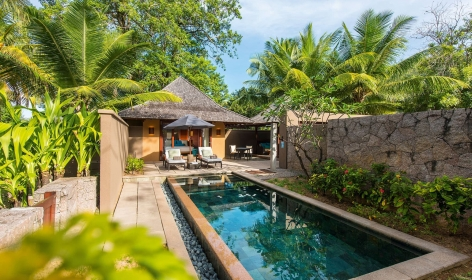 Constance Ephelia. The Best Luxury resorts in the Seychelles. TravelPlusStyle.com
