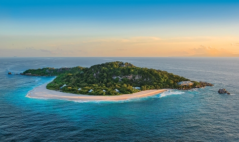 Cousine Island- Exclusive Private Island Villas, Cousine, Seychelle. The Best Luxury resorts in the Seychelles. TravelPlusStyle.com