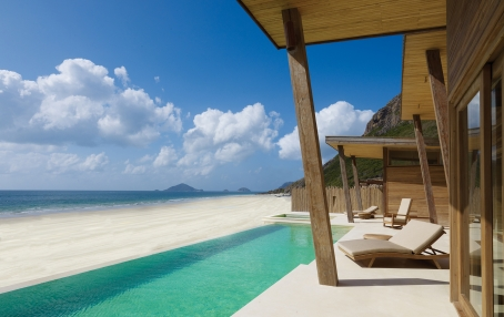 Six Senses Con Dao, Vietnam. Luxury Hotel Review by TravelPlusStyle. Photo © Six Senses Hotels Resorts Spas
