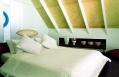 Dhoni Loft Suite. Cocoa Island - Maldives. © COMO Hotels and Resorts