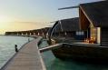 Dhoni Suites. Cocoa Island - Maldives. © COMO Hotels and Resorts