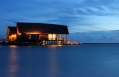 COMO Villa. Cocoa Island - Maldives. © COMO Hotels and Resorts
