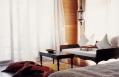 COMO Villa, bedroom. Cocoa Island - Maldives. © COMO Hotels and Resorts