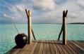 Cocoa Island - Maldives. © COMO Hotels and Resorts